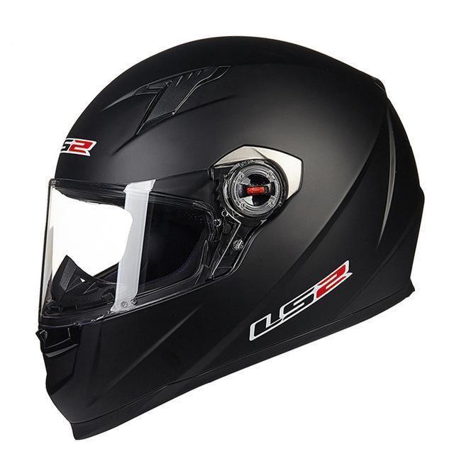 LS2 FF358 FULL FACE MOTORCYCLE HELMETS