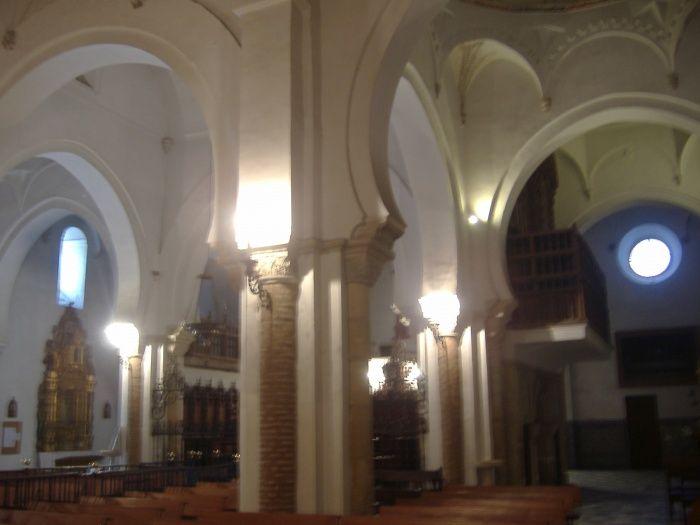 Parroquía Nuestra Señora de la Oliva