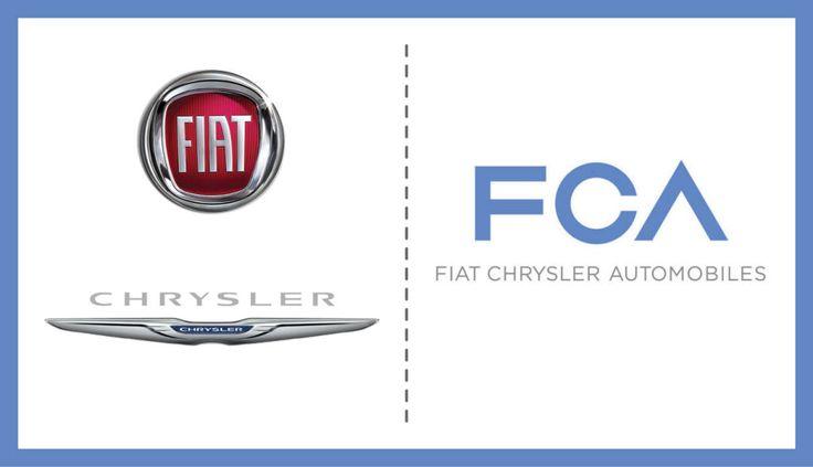 Chrysler Fiat Logo Fiat Chrysler Automobiles Fiat Chrysler