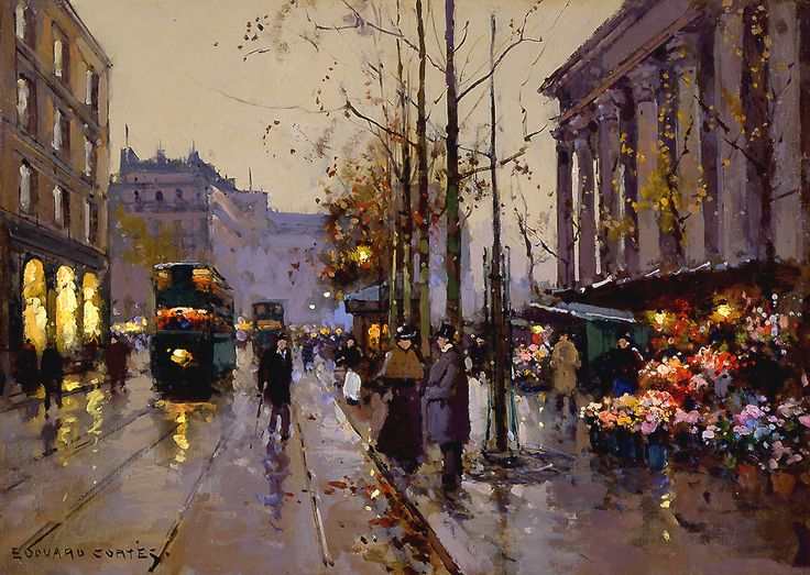 marché artistes bastille