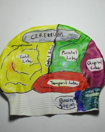 Make a real thinking cap! Fun!
