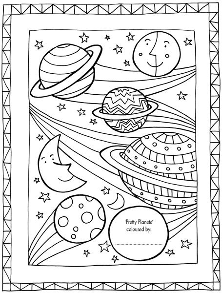 52 best earth and our planets preschool theme images on
