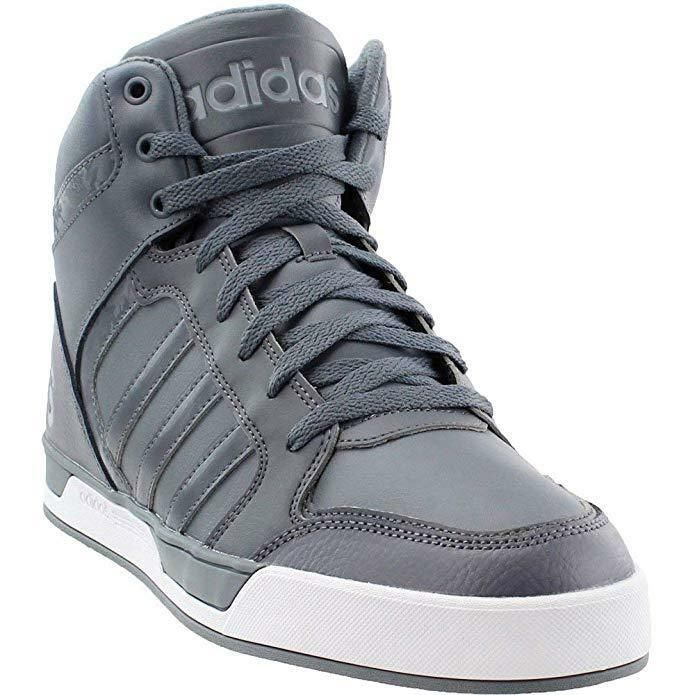 ADIDAS RALEIGH 9TIS MID SNEAKERS NEW MEN'S SIZE 11.5 ONIX