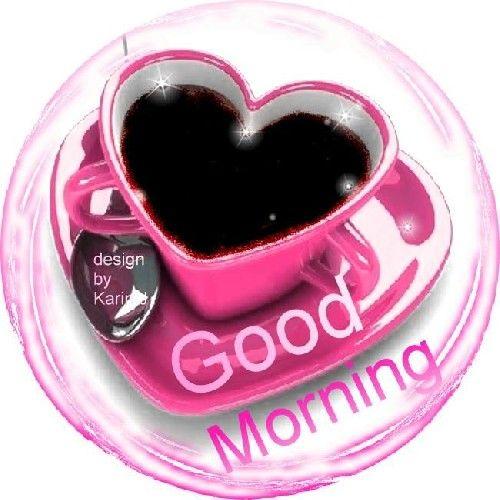 Good Morning Love Heart Images : I would like a heart shaped mug please tea