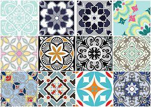 12 best tile transfers images on pinterest tile. Black Bedroom Furniture Sets. Home Design Ideas