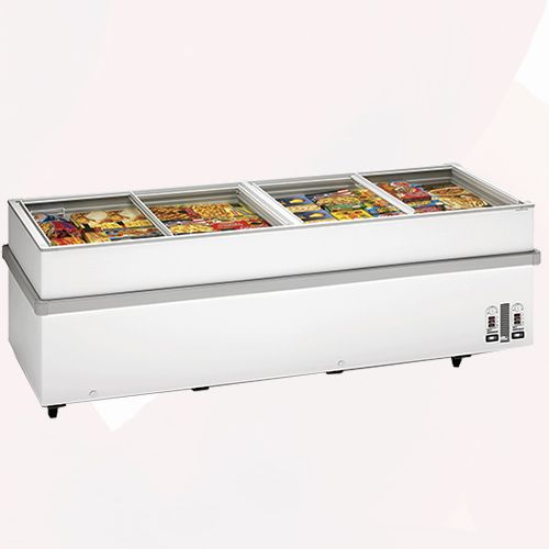 Island Freezer Rental | Freezer Rental | Rent4Expo.eu