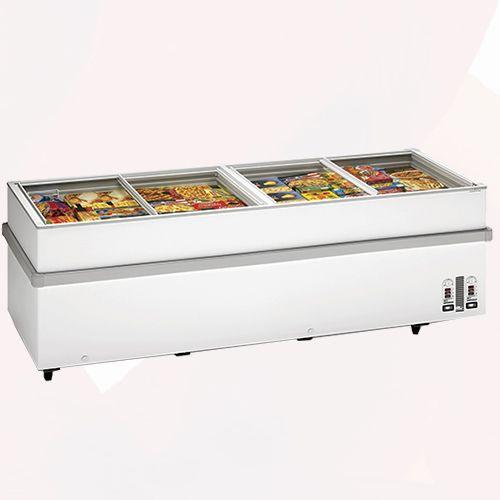 Island Freezer Rental | Freezer Rental | Rent4Expo.eu