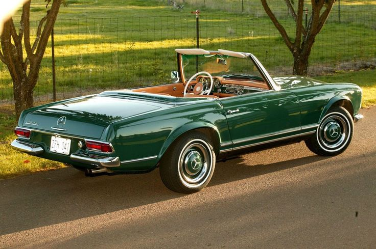 1000 images about mercedes 230sl 250sl 280sl w113 on for Mercedes benz germany careers