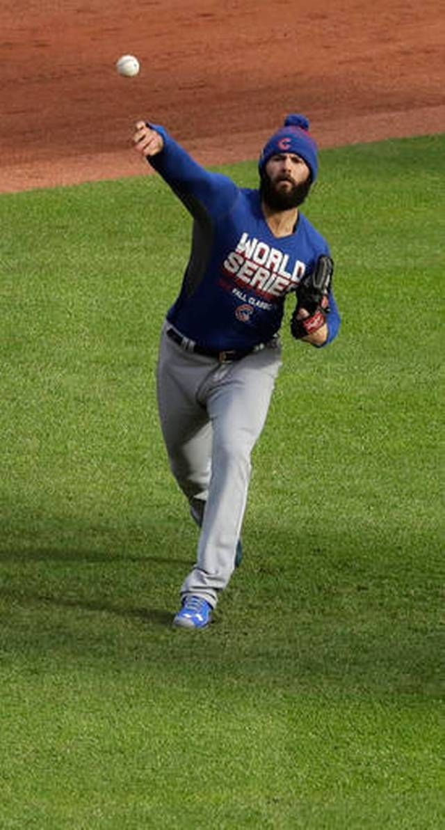 What to watch for in Game 2 of the World Series | News & Observer