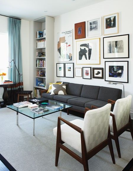 Best Row House Living Images On Pinterest Rowing - Row house living room design
