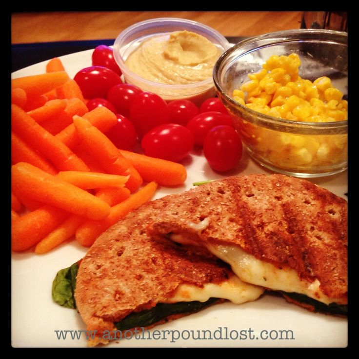 Weight Watcher lunch | one step closer amazing site