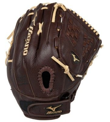 Mizuno Diamond Pro Fastpitch Softball Glove | Scheels