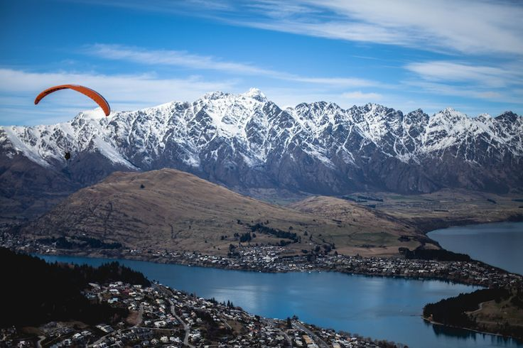 Finding Work in New Zealand: I realize I'm on a kick with all these New Zealand posts, but I think quite a few of you are curious why and how we came to be living in New Zealand. Last month we talked a little bit about getting a work-holiday visa and doing the whole 'campervan New Zealand' thing, this week I wanted to get a little more detailed about finding work in New Zealand.