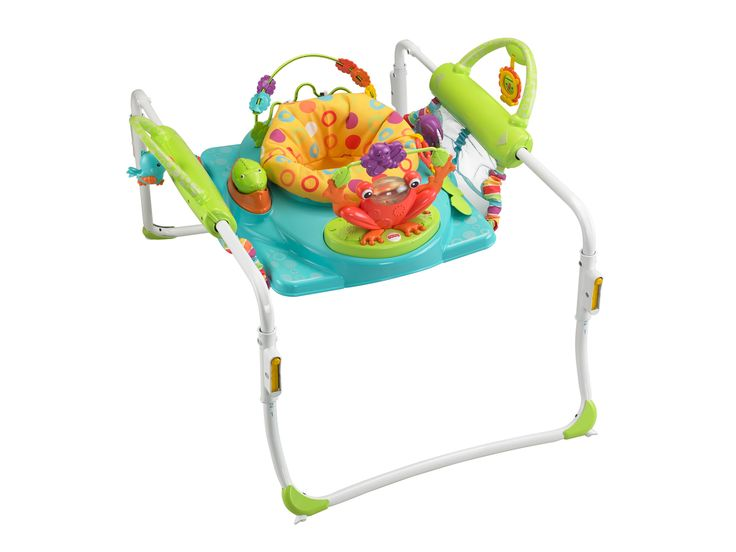 1000 images about baby entertainers walkers door for Door jumperoo