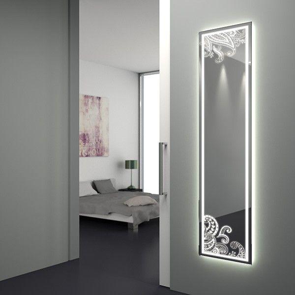 flurspiegel mit beleuchtung sammlung bild oder dcdfbcea led licht mirrors
