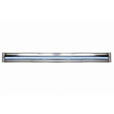 Hydrofarm Frosted Fluorescent Light Bulb Wattage: 54W