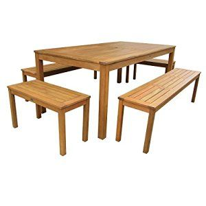 IN STOCK: Best Prices On Garden Dining Set   Top Promotions From The  Biggest Choice Online! Part 79