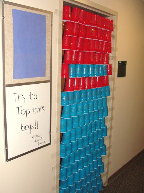 college prank ideas College pranks are the highest expression of college humor the slapstick style  humor of pranks provides a needed outlet in the high pressure.