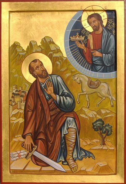 san Paolo...the SECOND MESSIAH of GOD - HELEN ELENA SVE HELENA PROKHOROVA…