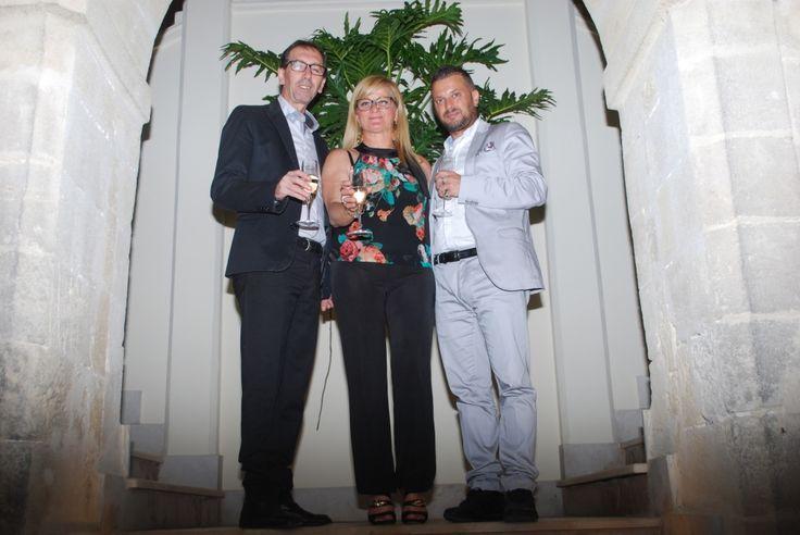 Paolo e Dalila Live musica per matrimonio in Puglia, Calabria e Basilicata