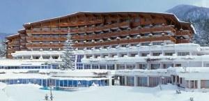 ROYAL SEEFELD Hotel & Spa Austria - Free From    Gluten Free, Wheat Free.    Hotel Type    4 Star, Hotel.