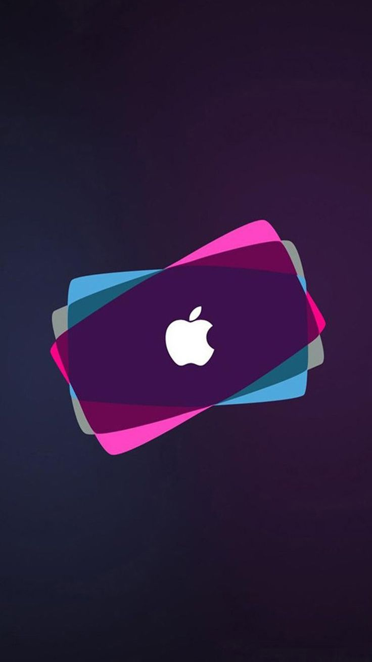 Wallpaper Apple Logo Iphone 6 Wallpapers Wallpaper4k
