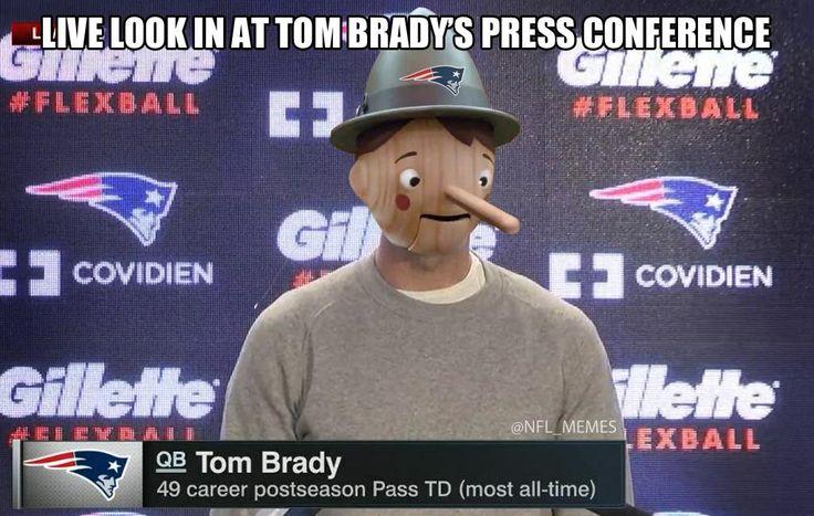 Funny Nfl Memes: 25+ Best Ideas About Tom Brady Jokes On Pinterest