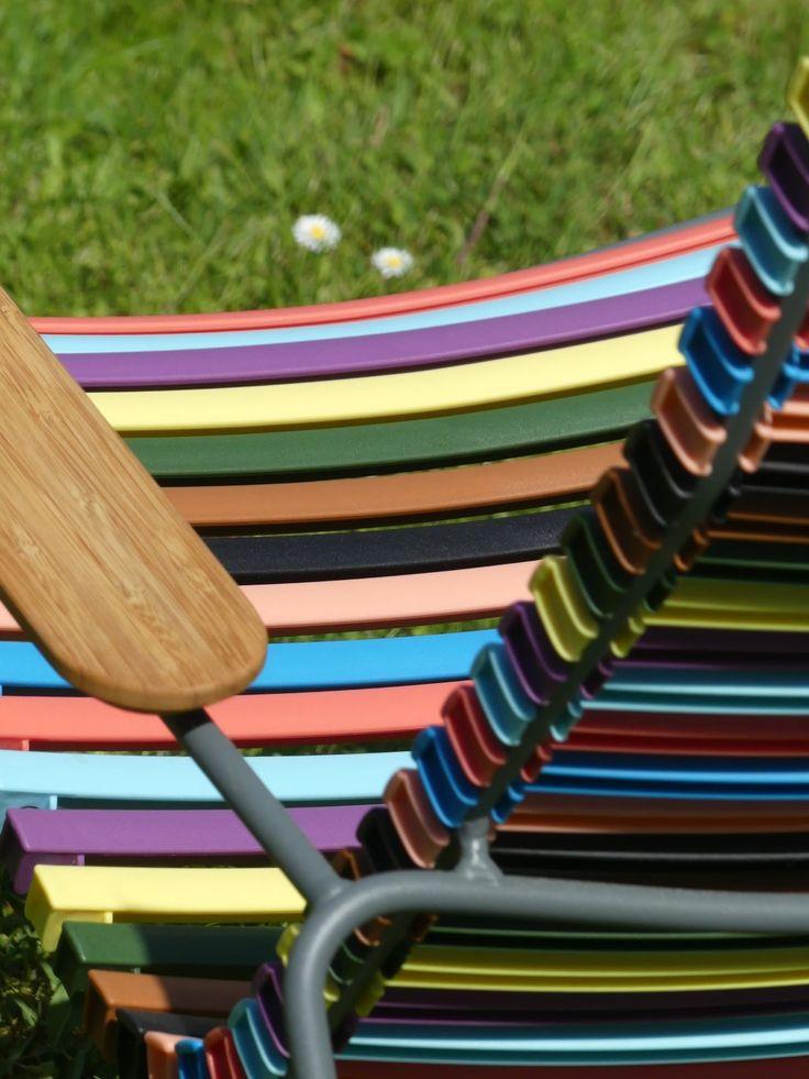Houe Click   Gartenmöbel   Gartenmöbel, Outdoor möbel, Liegestuhl