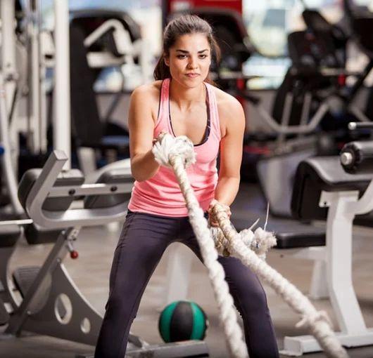 CrossFit benefícios – O poder do esporte para as mulheres - Passo a Passo
