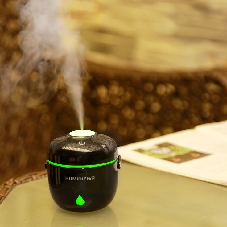 Find More Humidifiers Information about Creative Mini Rice Cooker Air Humidifier Portable USB Ultrasonic Aroma Mist Humidifier with LED Night Light for Home Office,High Quality mist humidifier,China air humidifier Suppliers, Cheap humidifier portable from Shop3195082 Store on Aliexpress.com