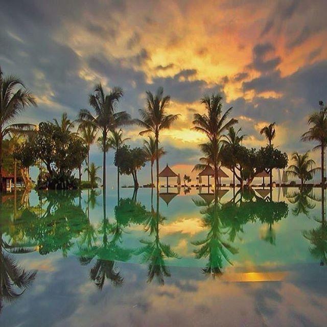 WEBSTA @ prospertere - Wanderlust • Ayodya Resort, Nuda Dua, Bali @luxuryresorts #luxury #resort #travel #ayodyaresort #bali #luxurylifestyle