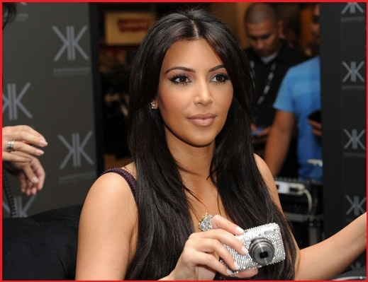 Kim Kadarshian