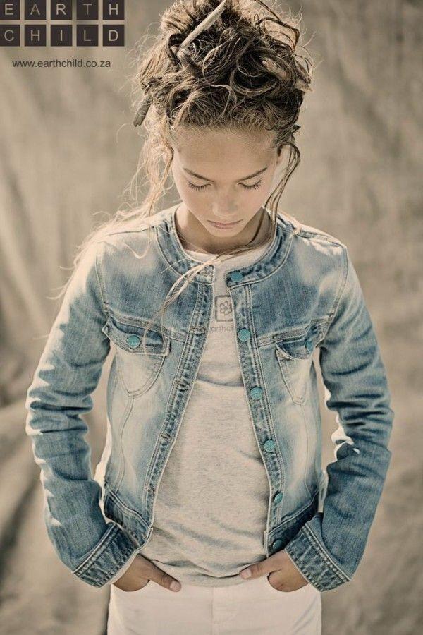 ☆ #girls #fashion #little