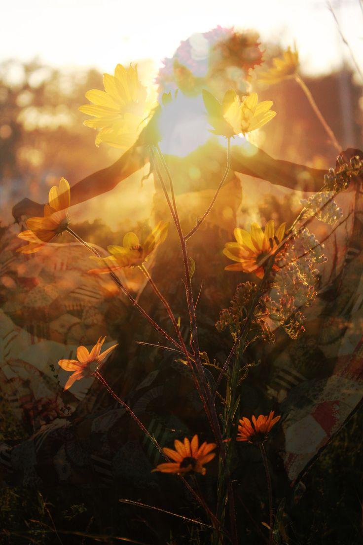 """hungariansoul:  jade-weird:  """"Sun Witch"""" by Jade Weird on Flickr  ~♥~"""