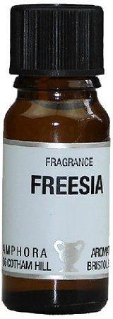 Freesia Fragrance oil - Amphora Aromatics Cosmetic 10ml: Amazon.co.uk: Health & Personal Care