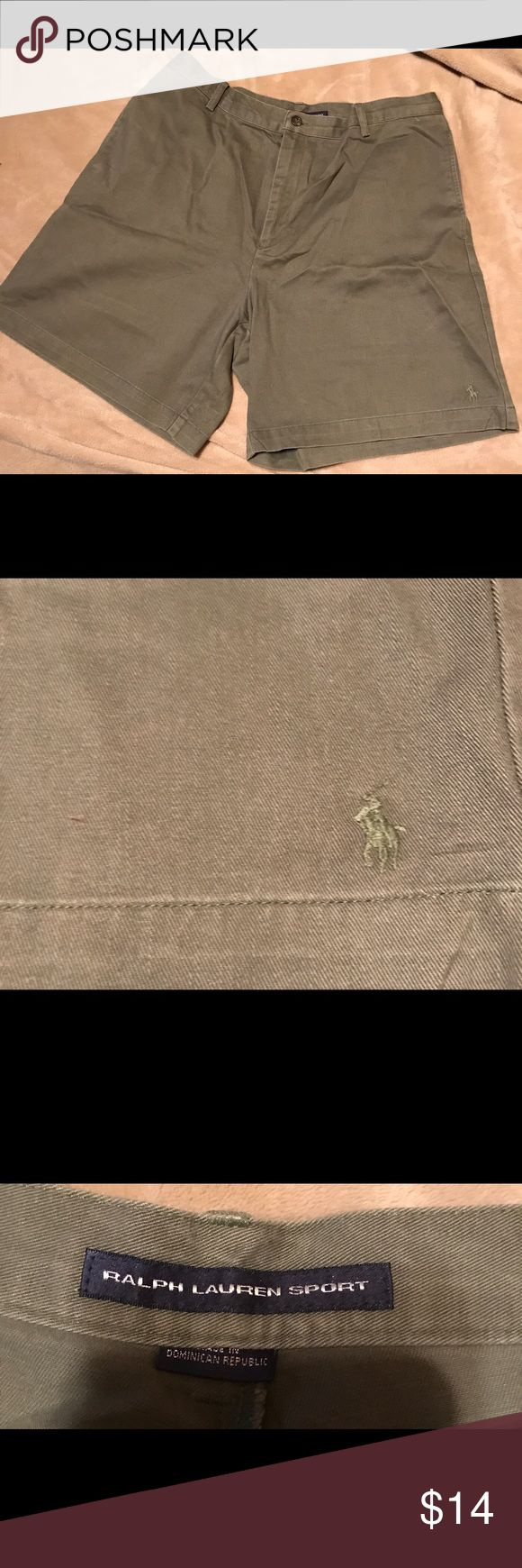 Ralph Lauren Sport Shorts Classy Ralph Lauren shorts. Ralph Lauren Shorts