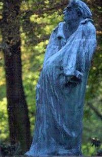 Rodin - Balzac