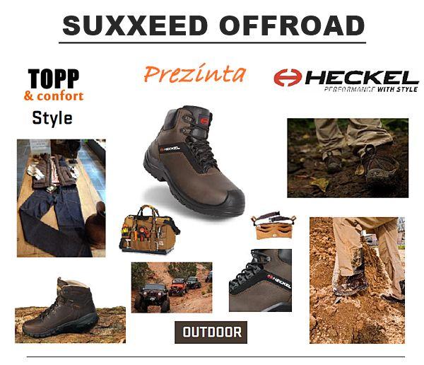 Bocanci ideal de purtat pentru outdoor si indoor atat in sporturile 4X4 cat si bocanci de protectie.