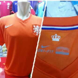 T-shirt world cup 2014