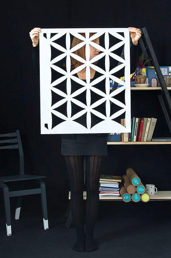 1000 id es sur le th me pochoir mural sur pinterest pochoir des meubles table de pochoir et. Black Bedroom Furniture Sets. Home Design Ideas