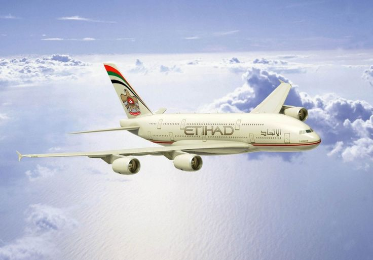 Etihad Airways, maintaining their 6th position for 2011