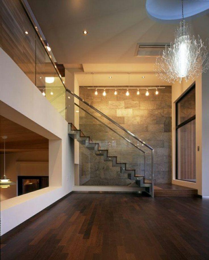 korean interior design - House design, Modern and Modern house design on Pinterest
