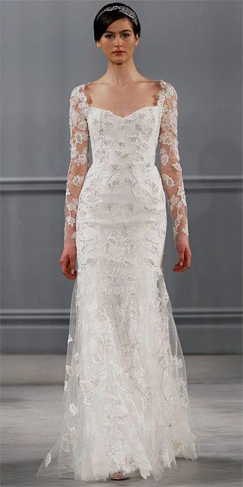 Monique Lhuillier | lace