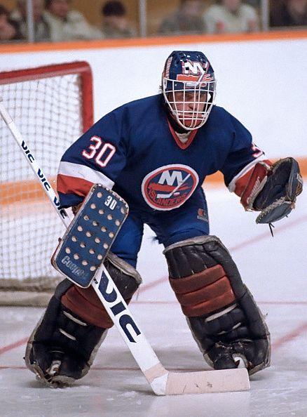 New York Islanders   Goalie Stats