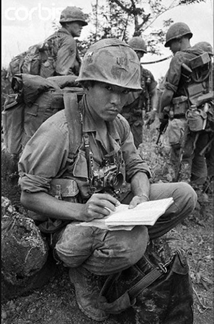 Letters of Soldier Dissent from the Vietnam War