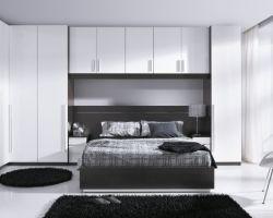 dormitorios de matrimonio modernos muebles lara