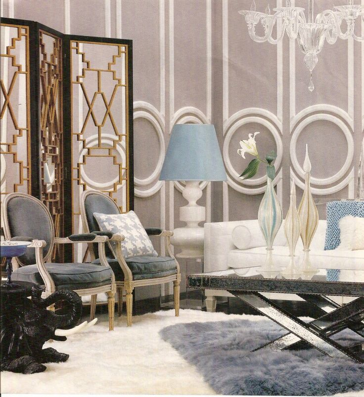 Best 25 hollywood regency bedroom ideas on pinterest for Hollywood regency wall decor
