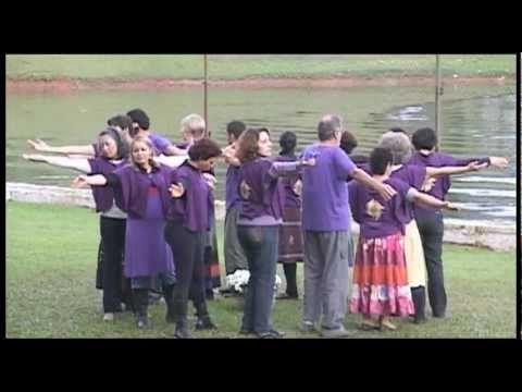 Documentário Danças Circulares (Jacareí-SP)                              …                                                                                                                                                                                 Mais