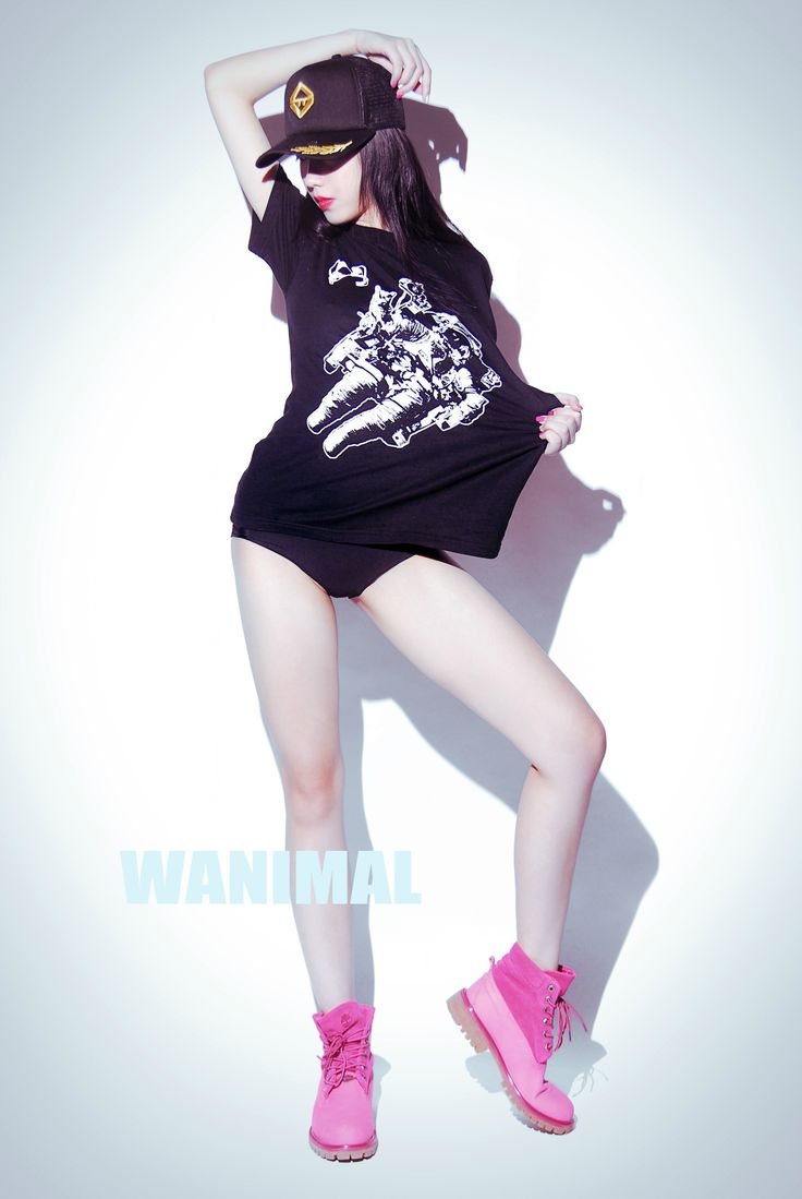 WANIMAL & T-W A N I M A L