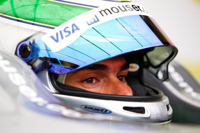 Piquet champion de Formule E pour un petit point !
